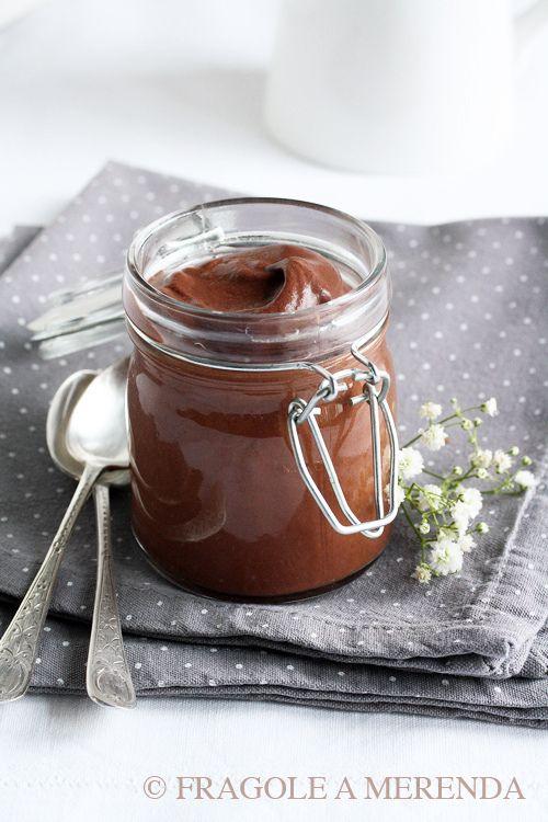 """Il """"chocolat chantilly"""" - Mousse con 2 ingredienti: cioccolato ed acqua!"""