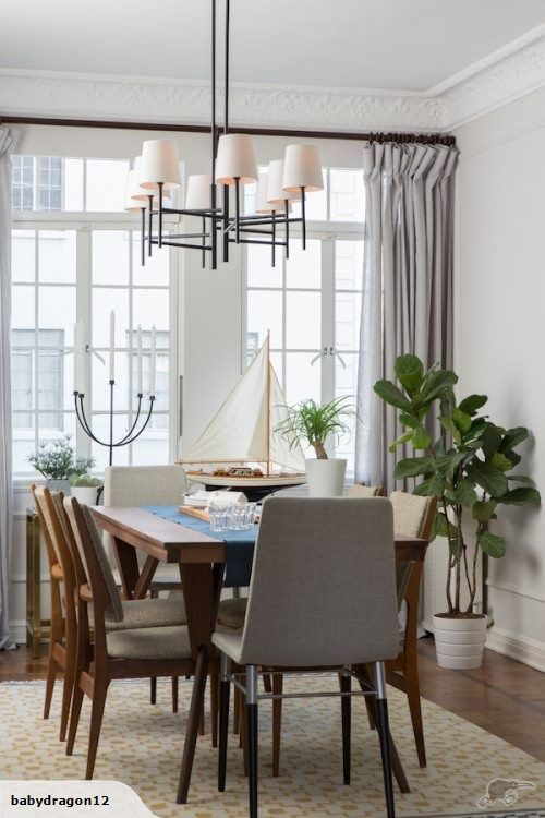 Ikea aina curtains 1 pair grey linen free ship trade for Ikea drapes linen