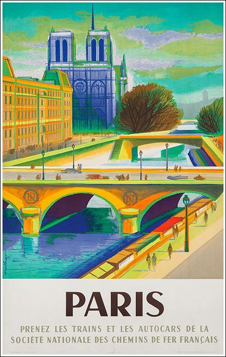 FRANCE Paris - L'Image Gallery