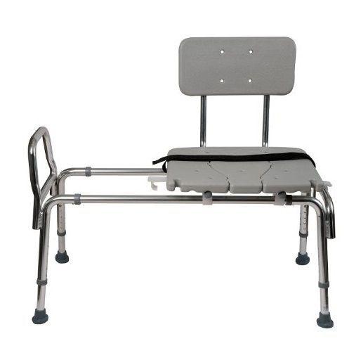Shower Bench Heavy Duty Chair Stool Handicapped Senior Elderly Bathroom Safety  sc 1 st  Pinterest & 25+ best Shower chairs for elderly ideas on Pinterest   Wheelchair ... islam-shia.org