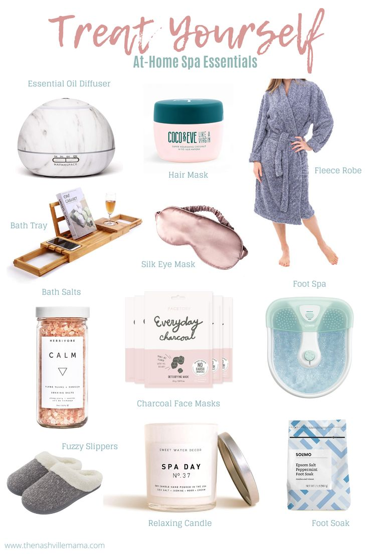 Budget friendly items for the perfect at home spa day! day at home At Home Spa Day Essentials # diy spa facial at home Skin Care Spa, Diy Skin Care, Skin Care Tools, Diy Spa Tag, Spa Night, Relaxation Gifts, Spa Day At Home, Freundlich, Essential Oil Diffuser