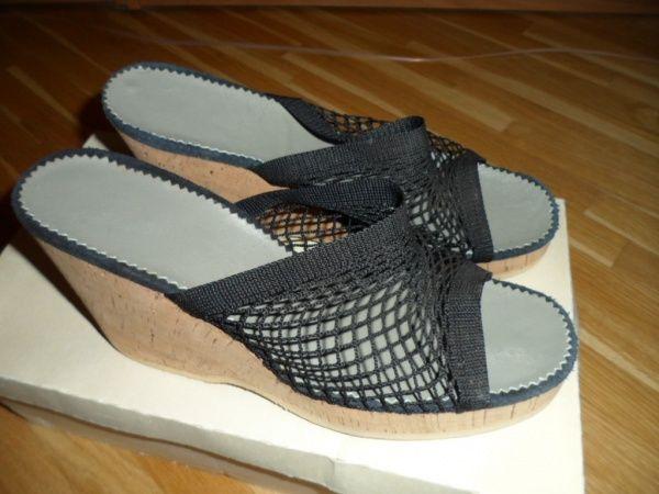 Туфли женские летние as a gift (Краснодар). DaruDar