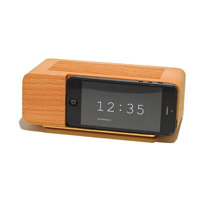 Madewell - Areaware® Alarm Dock
