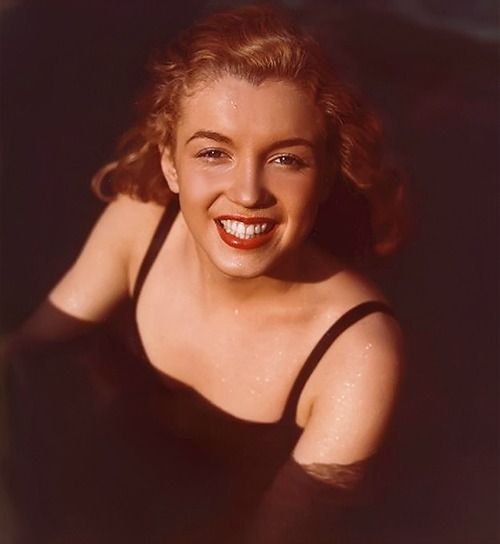 norma jean analysis Goodbye norma jean, though we never knew you were jewish by eric  muller june 21, 2006 is the idea that the fbi spied on arthur miller supposed to .