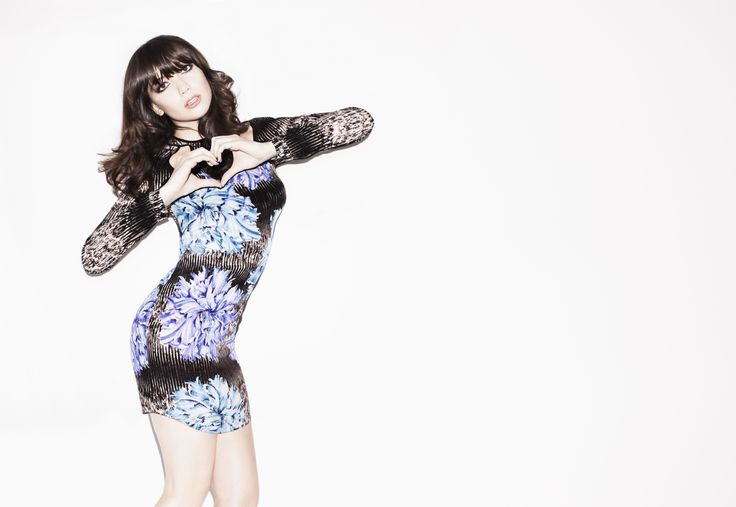 Daisy Lowe has been announced as the celebrity ambassador for Clothes Show Live