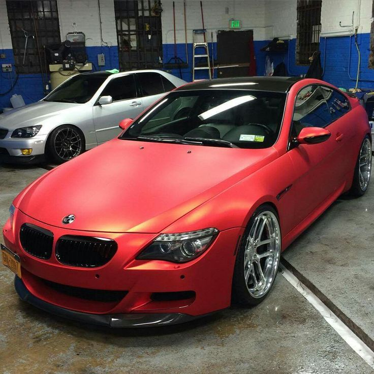Bmw Tuning Vilner Tuned Bmw 6 Series Bullshark: 59 Best Images About BMW E63/E64 /// M6 (2004-2011) On