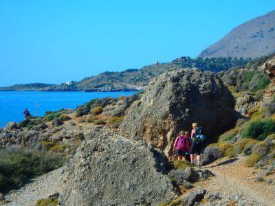 Nachsommer Kreta
