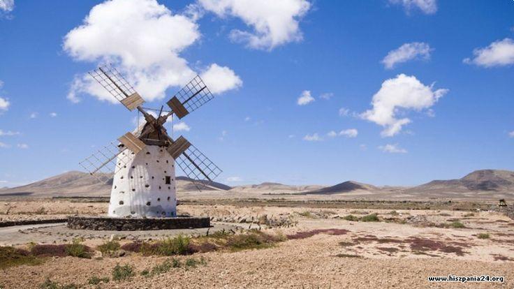 Kastylia-La Mancha Więcej informacji o Hiszpanii pod adresem http://www.hiszpania24.org/kastylia-la-mancha