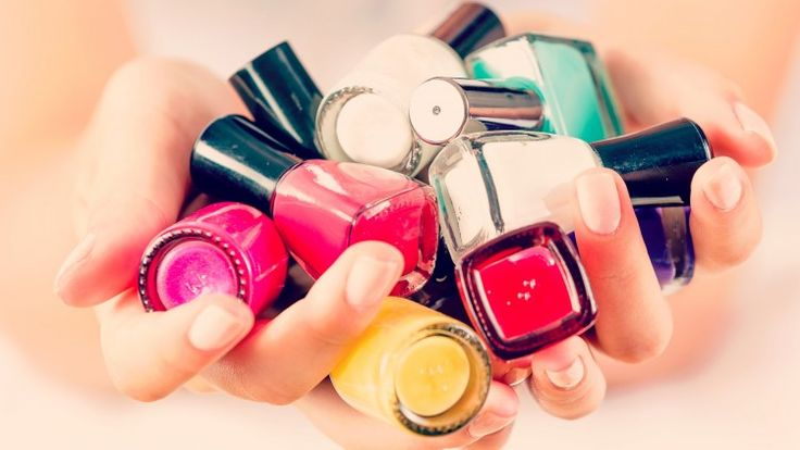 """Nail Art for Beginners [ Take this course ]  Have you ever seen a really great nail art design on a beauty blog or Pinterest board and thought, """"I could never do that""""? Guess what…"""
