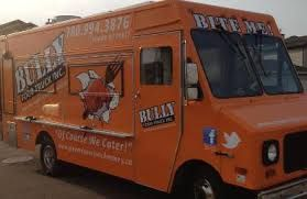 Bully Food Truck - Love the mac and cheese