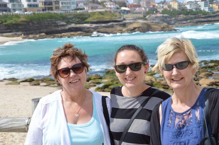 Down in Bronte