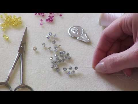 See how Fluttuo jewels are born.