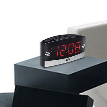 25 melhores ideias sobre radio alarm clock no pinterest. Black Bedroom Furniture Sets. Home Design Ideas