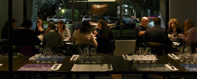 GG - European restaurant, wine store and bar - East Melbourne