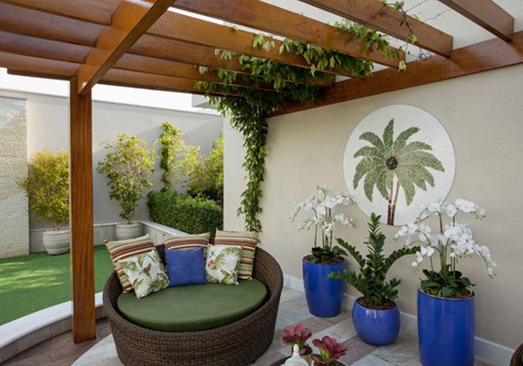 7 plantas que todos devem ter em casa