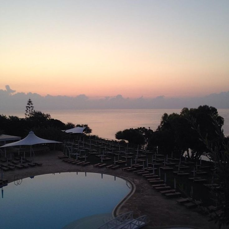Seeing is believing...! Enjoy breathtaking sunset view from the privacy of your room or suite, the most beautiful hour of the day! Simply book your stay and release your senses... Grecian Park Hotel Cyprus A special 'thank you' to Maxim A. from Russia