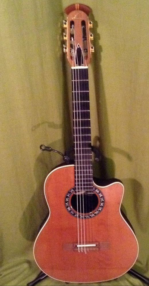 59 best Ovation guitar images on Pinterest | Ovation guitars ...
