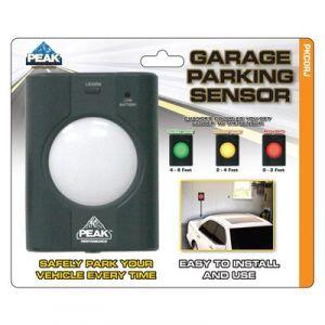 Peak Garage Parking Sensor