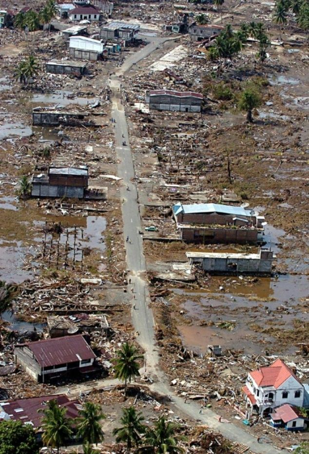 A quake-triggered tsunami in 2004 killed more than 170,000 people in Indonesia  http://www.meganmedicalpt.com/index.html