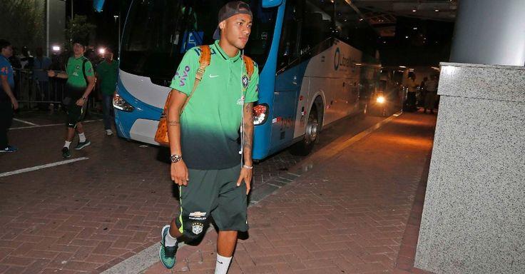 Barcelona aceita Neymar na Olimpíada, mas veta Copa América