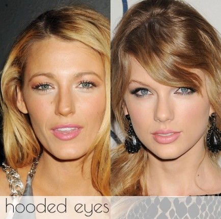 How To Apply #Makeup For Your Eye Shape: Great tips! It's amazing what a few small changes can make!