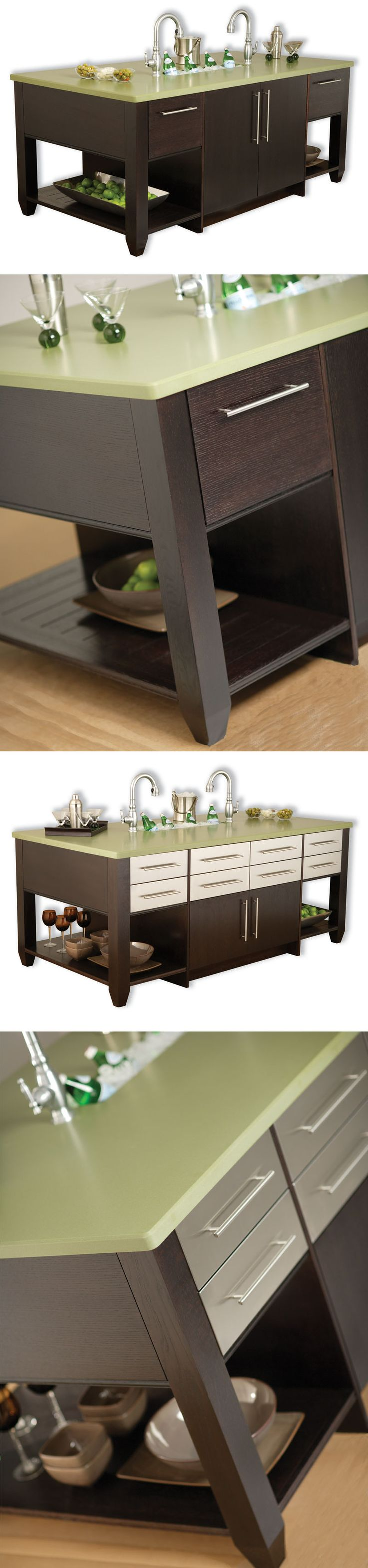 169 best Kitchen Island Time images on Pinterest