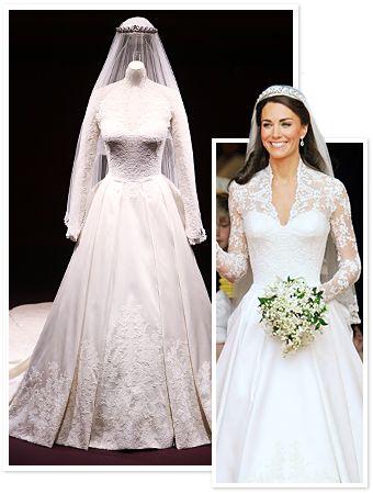 Sarah burton for alexander mcqueen femme couture pinterest for Sarah burton wedding dresses official website