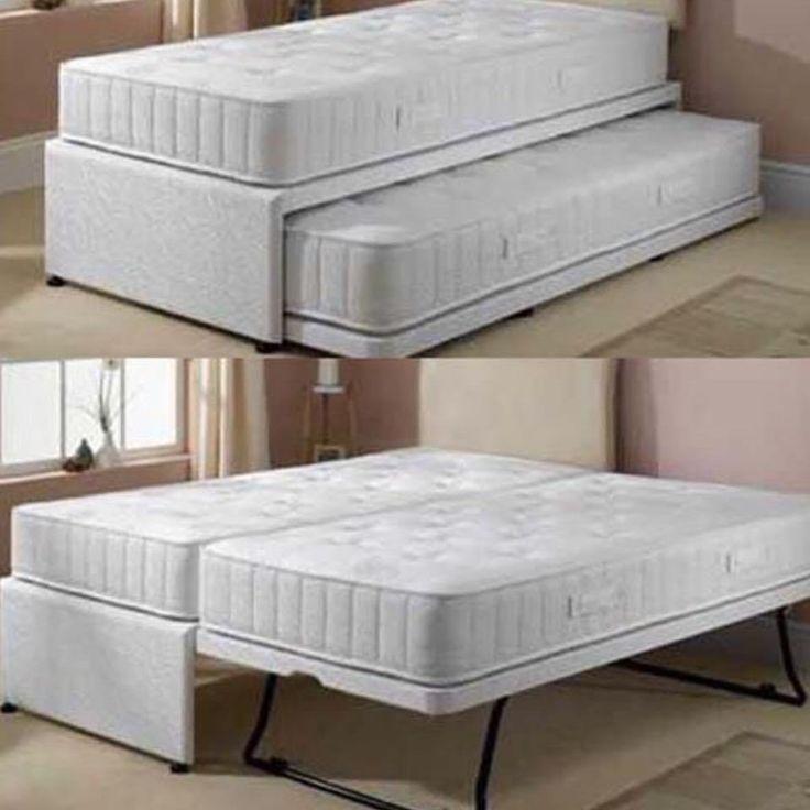 M s de 25 ideas incre bles sobre camas murphy en pinterest - Cama plegable pared ...