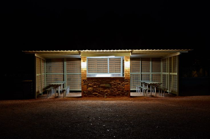 Shelter © Gary Gross Photography