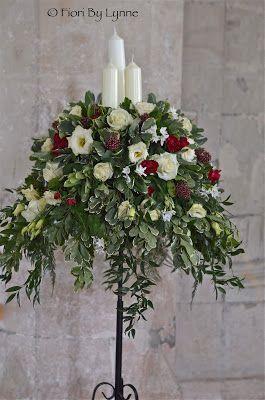 Wedding Flowers Blog: Style winter