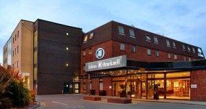 Hilton Bracknell Hotel