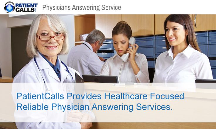 When Finding a Physician answering services Reliability and Accessibility, You have to hire services that may present you with 24x7 customer service support.