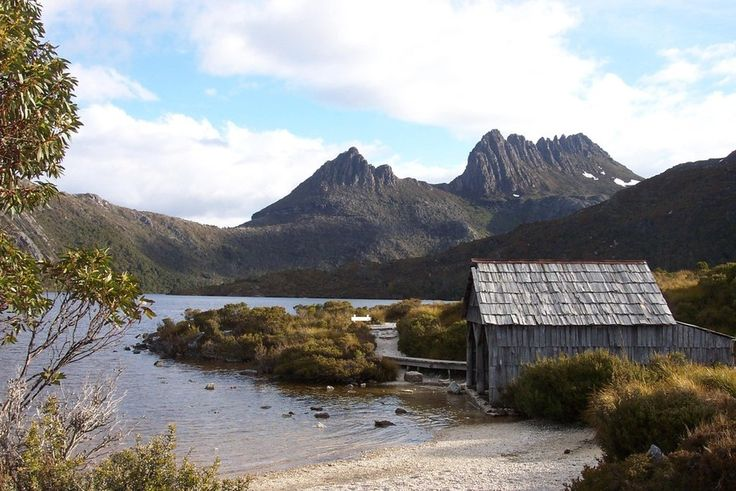 Dove lake walk - Cradle Mountain Highlanders Cottages, Hotels, Cradle Mountain, TAS, 7306 - TrueLocal