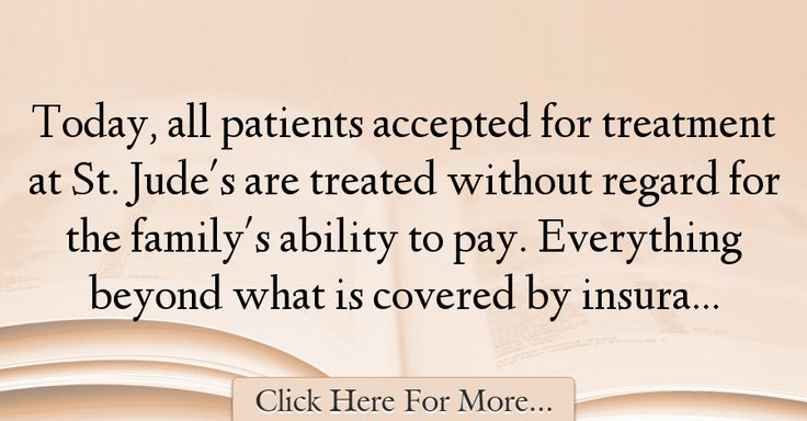 Marlo Thomas Quotes About Medical - 44974