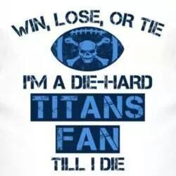 Titans Fan