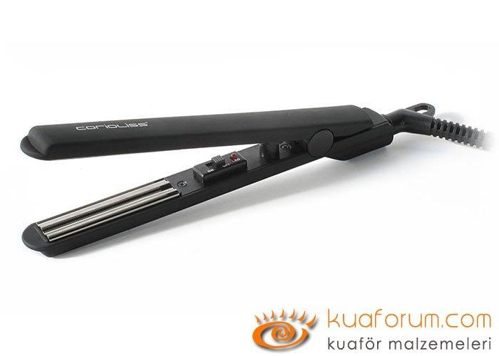 Baby SXE Root Lifter Black Corioliss Düzleştirici Saç Maşası