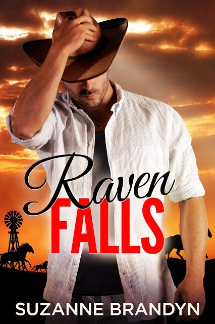 Raven Falls by Suzanne Brandyn; self-published
