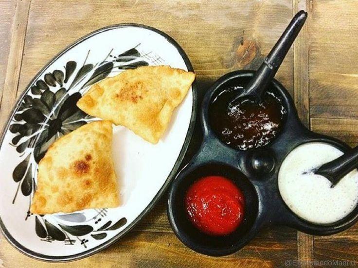 Receta de Samosas indias: las empanadas vegetarianas que estabas buscando | Cocina