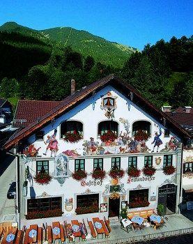 Single hotel schwarzwald