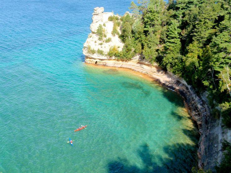 16 Hidden Gems In The State Of Michigan