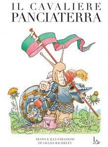 Cavaliere Panciaterra_cover