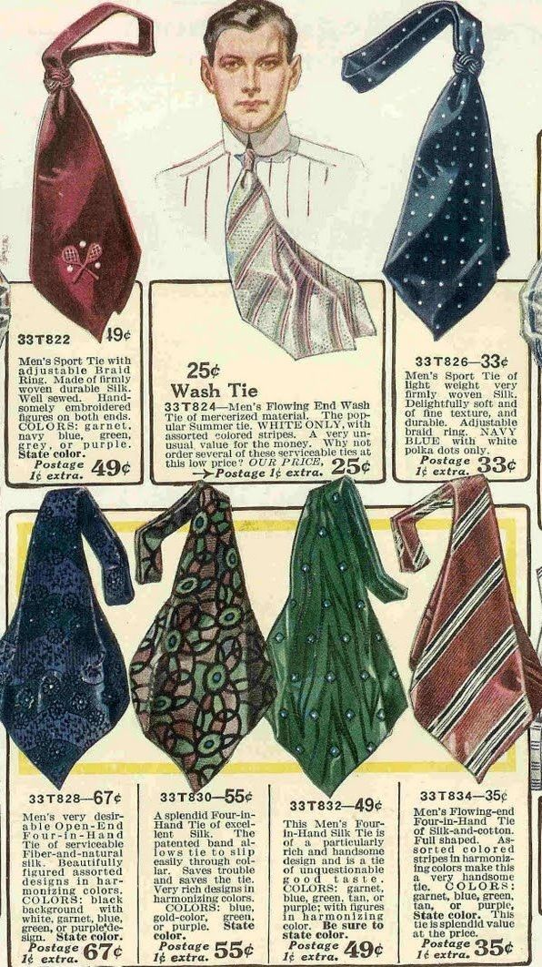 9d88e2d2e9eeb 1910s Men's Edwardian Fashion and Clothing Guide | Edwardian Men's ...