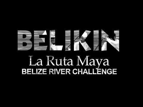 #Belize #Belizeans #LaRutaMaya #RiverChallenge #BelikenBeer