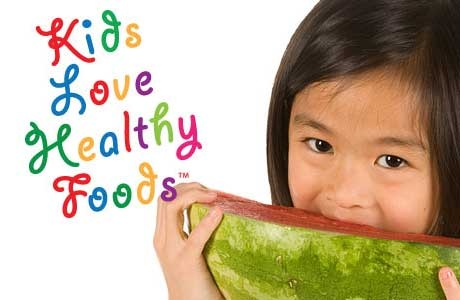 Food and nutrition is important for the children's growth. Healthy eating can stabilize children's energy, sharpen their minds, and even out their moods.