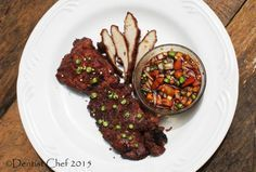 resep daging sei babi asap sapi khas ntt kupang pembuatan daging asap hot smoked meat cured pork tenderloin beef meat