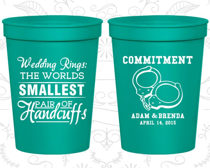 Teal Stadium Cups, Teal Cups, Teal Plastic Cups, Teal Party Cups, Teal Wedding Cups (505)