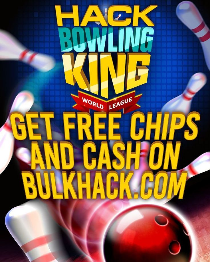 LETS GO TO BOWLING KING GENERATOR SITE!  [NEW] BOWLING KING HACK ONLINE WORKING FOR REAL: www.generator.bulkhack.com Add up to 99999999 Chips and up to 9999 Cash for Free: www.generator.bulkhack.com No more lies! This method works 100% guaranteed: www.generator.bulkhack.com Please Share this real working hack guys: www.generator.bulkhack.com HOW TO USE: 1. Go to >>> www.generator.bulkhack.com and choose Bowling King image (you will be redirect to Bowling King Generator site) 2. Enter your…