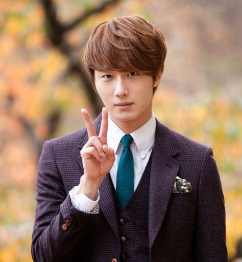 Jeong Il-woo (정일우) - Picture