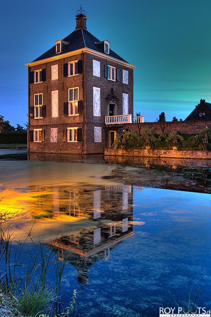 Hofwijck, Voorburg. The Netherlands