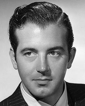 John Payne, 1940's
